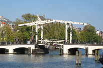 Magere Brug -
