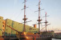 Amsterdam (VOC ship) -