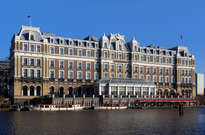 InterContinental Amstel Amsterdam -