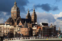 Church of St Nicholas (Amsterdam) -