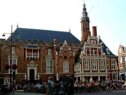 City Hall (Haarlem)