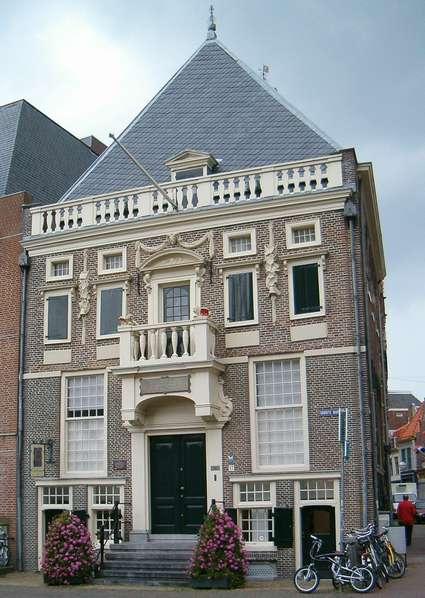 Hoofdwacht, Haarlem