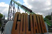 Goliath (Walibi Holland) -