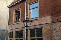 Leiden American Pilgrim Museum -