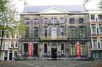 Escher Museum -
