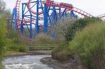 Xpress (roller coaster) -