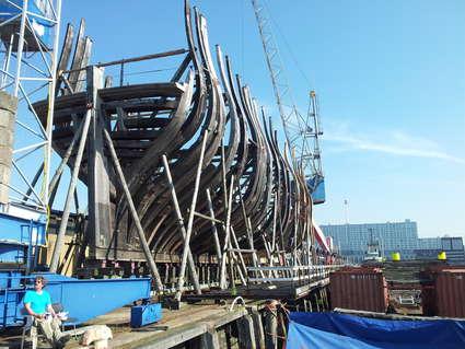 Dutch ship Delft (1783)