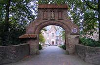 Berne Abbey -