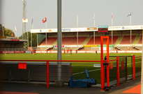 Kras Stadion -