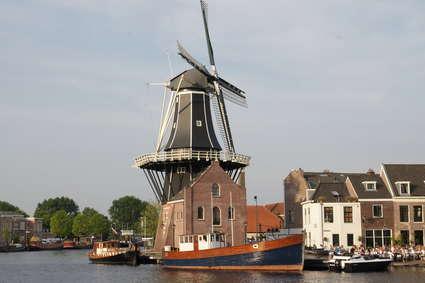 De Adriaan, Haarlem