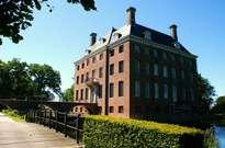 Castle Amerongen -