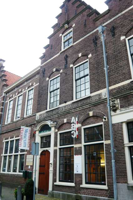 Historisch Museum Haarlem