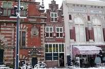 Museum De Hallen, Haarlem -