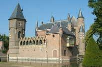 Heeswijk Castle -