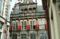 Old City Hall (The Hague) -