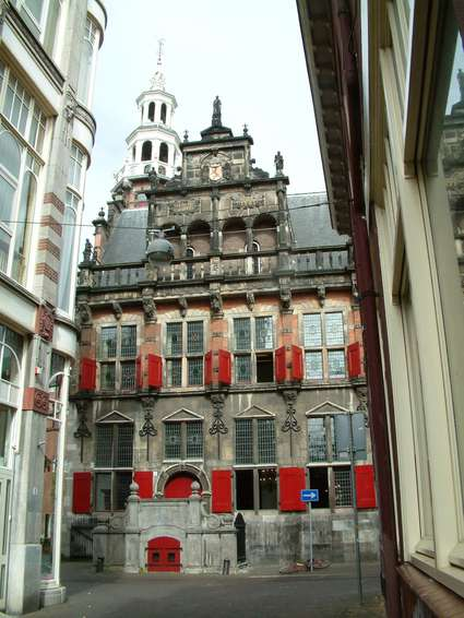 Old City Hall (The Hague)