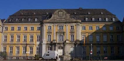 Kloster Werden