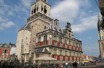 City Hall (Delft) -