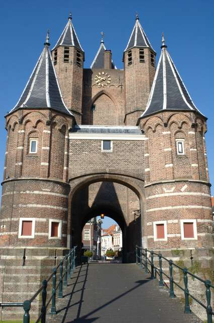Amsterdamse Poort (Haarlem)
