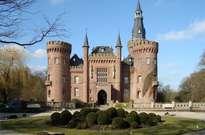 Schloss Moyland -
