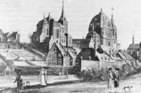 Abtei Burtscheid -
