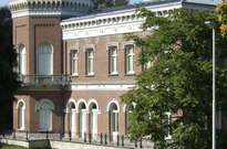 Natuurhistorisch Museum Rotterdam -