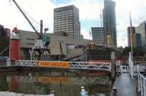 Maritime Museum Rotterdam -