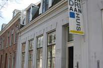 The Mondriaan House -