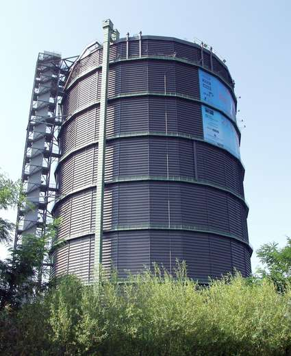Gasometer Oberhausen