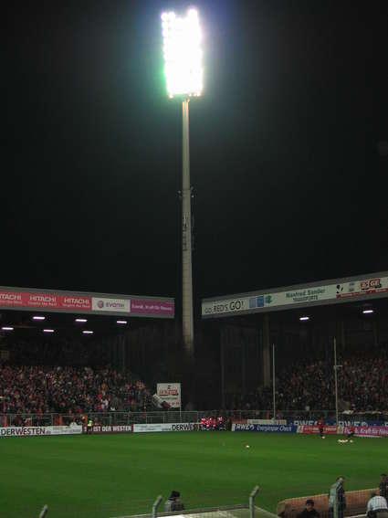 Georg-Melches-Stadion