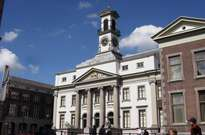 City Hall, Dordrecht -