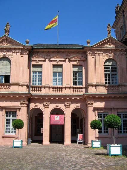 Erinnerungsstätte für die Freiheitsbewegungen in der deutschen Geschichte