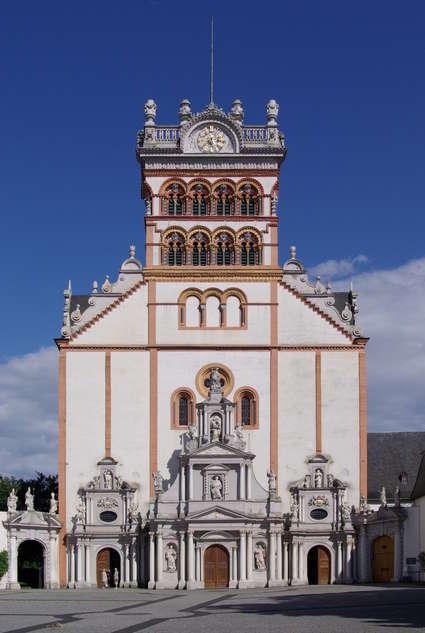 Benediktinerabtei St. Matthias