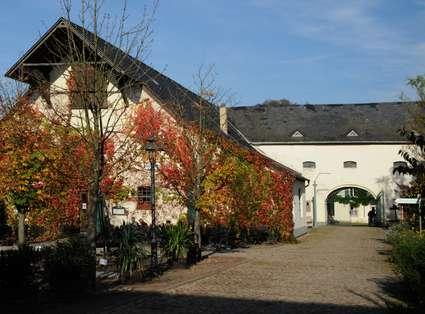 Volkskunde- und Freilichtmuseum Roscheider Hof