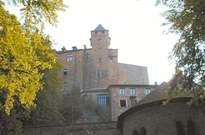 Burg Berwartstein -