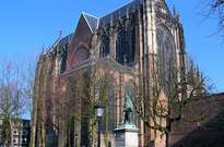 St. Martin's Cathedral, Utrecht -