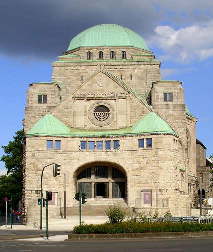 Alte Synagoge (Essen)