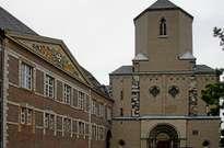 Rathaus Abtei -