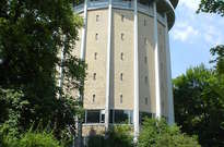 Wasserturm Belvedere -