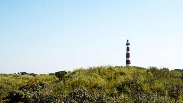 Profitez du soleil de l'île d'Ameland