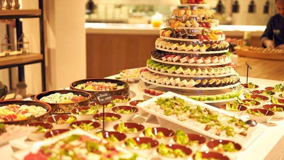 Van der Valk Hotel Beveren - EDIT_NEW_buffet.jpg