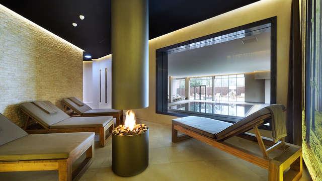 Geniet van pure luxe nabij Antwerpen met wellness toegang