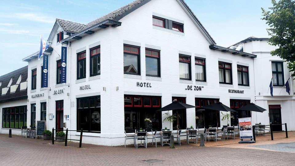 Fletcher Hotel-Restaurant De Zon - Edit_Front.jpg