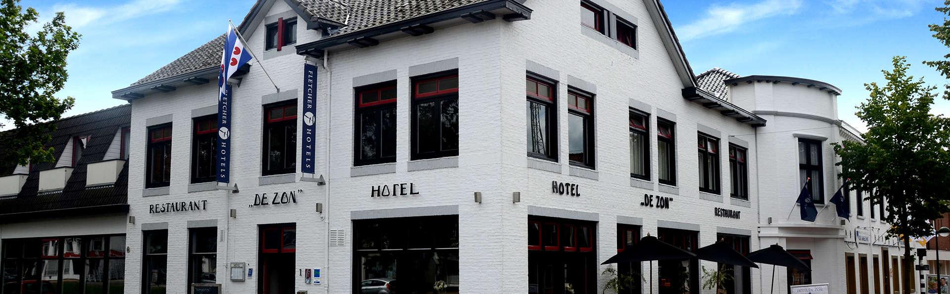Fletcher Hotel-Restaurant De Zon - Edit_Front2.jpg