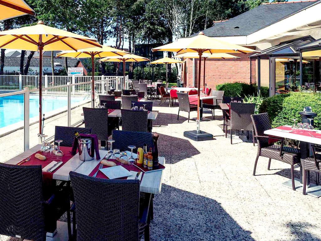 Séjour gourmand à proximité de Deauville 3*