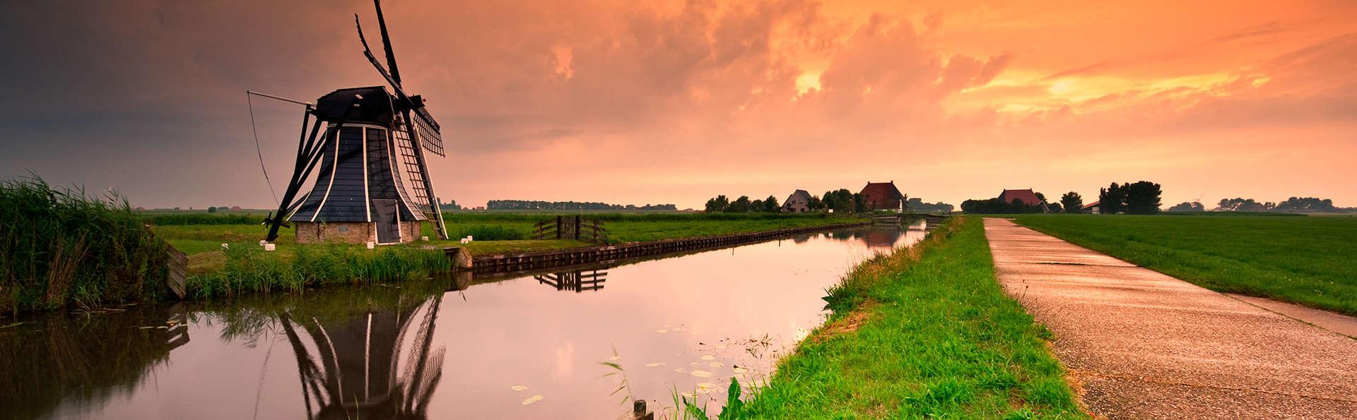 Culinaire hoogstandjes en fietsen op het Friese platteland (vanaf 2 nachten)