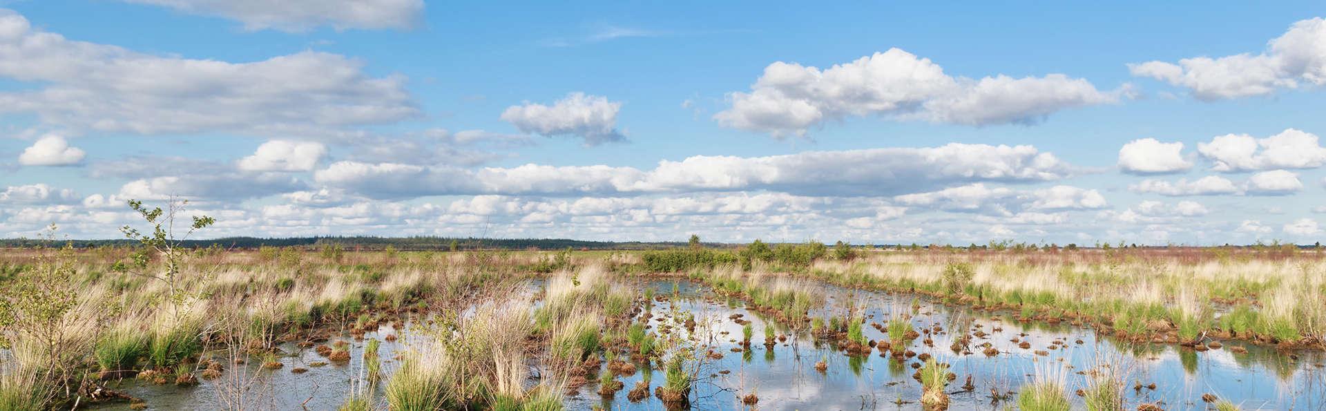 Fiets door prachtig Friesland en ontdek het mooie noorden
