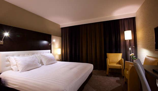 Hotel Arrows - NEW room