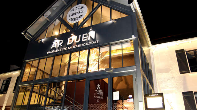 Auberge de La Hardouinais - Ar Duen