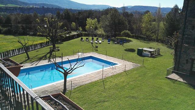 Week-end découverte dans les Pyrénées aragonaises